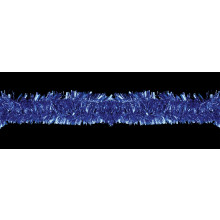 Chunky Royal Blue Tinsel 2Mx100mm