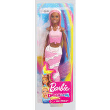 Barbie Dreamtopia Mermaid 4 Assorted