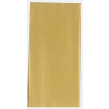 Gold Tissue Paper 5 sheets