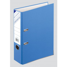S4301 A4 Lever Arch File Assorted