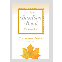 Basildon Bond Duke Champagne Envelopes