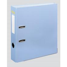 A4 Pukka Pastel Lever Arch File Pnk/Blue