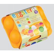 Eggster Count & Match Eggs