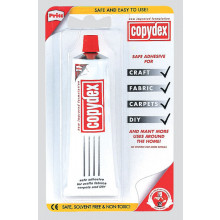 Copydex Tube 50ml Carded