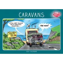 D1007 Caravans A4 Young At Heart