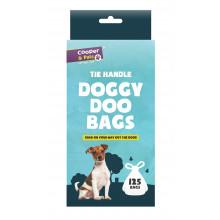 Dog Poop Bags Pack 125