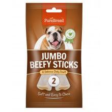 Beef Bones Jumbo