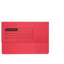 Foolscap Document Wallets 50's
