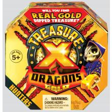Treasure X Game Single Pack