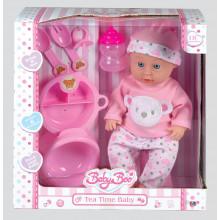 Baby Boo Tea Time Baby