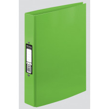 A4 Pukka Ring Binder 5 Assorted Colours