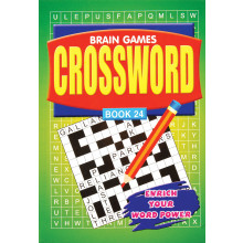 Crossword 160 Pages 4 Asstd