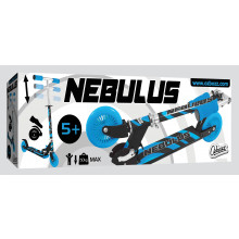 Nebulus Scooter (Blue)