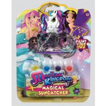 Magical Kingdom Suncatcher