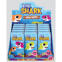 Lil Shark Aqua Hoops Water Game Assorted