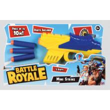 Battle Royale Mini Strike