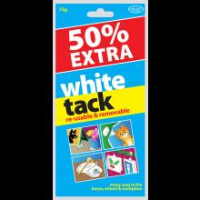 White Tack 75g