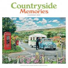 DD01001 Calendar Countryside Memories