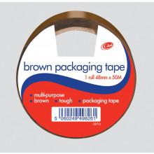 Brown Parcel Tape 48mmx50m