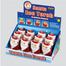 X4702 Santa Eco Torch