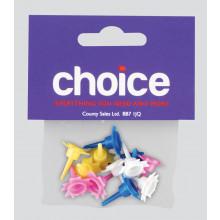 Choice Cake Candle Holders