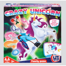 Crazy Unicorn Game