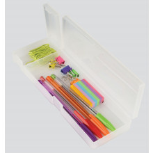 Tuff Multi Purpose Pen Box Pencil Case