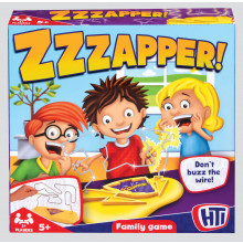 Zzzapper! Game