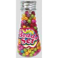 Beads Set In Bottle