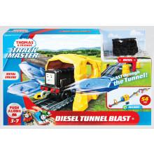 Thomas Diesel Tunnel Blast Set