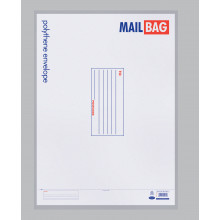 Poly Mail Bag Jumbo 500x650mm