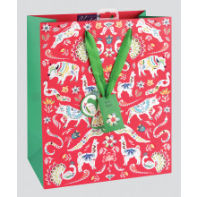 Gift Bag Mexicana Large