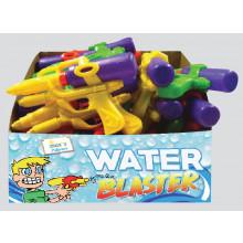 "Water Blaster 23cm/9"" Assorted"