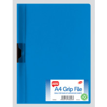 A4 Handy Grip File Assorted