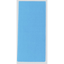 Baby Blue Tissue Paper 5 sheets