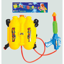 "Water Gun Back Pack 28cm/11"""