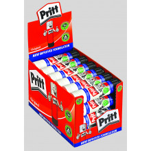 Pritt Stick Medium 22g Boxed