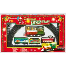 X4802 Christmas Express Train Set