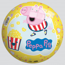 Character Playballs DEFLATED 23cm Assorted