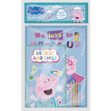 Peppa Pig Play Pack