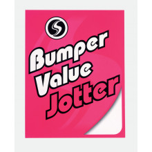 S2714 Jotter Bumper Value 352