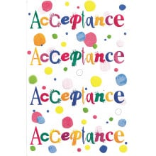 Open Acceptance Cards Spots IW304