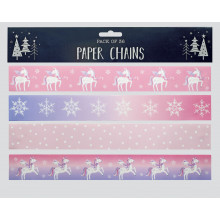 Paper Chains Unicorn Pack 36