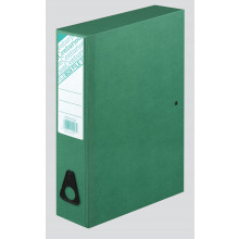 Centurion Foolscap Box File Assorted