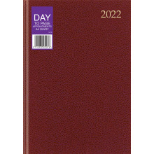 DD00105 A4 DTP Appointment Diary 3 Asst