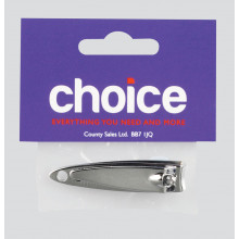 Choice Finger Nail Clippers