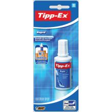 Tipp-Ex Rapid Fluid Carded