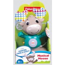 Musical Moose