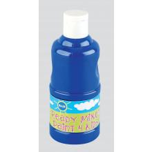 Blue Ready Mixed Paints 250ml