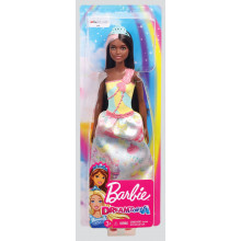 B1007 Barbie Dreamtopia Princess 4 Asst
